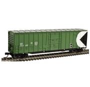 ATLAS ATL-5000-2792 - Atlas : N QC 50 'Box #75100