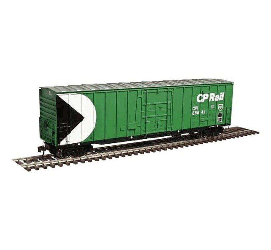 Atlas : N CP 50' box car #85635