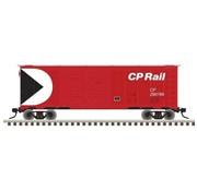 ATLAS ATL-5000-3643 - Atlas : N CP 40' Double Box #260428