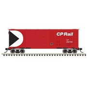 ATLAS ATL-5000-3644 - Atlas : N CP 40' Double Box #260769