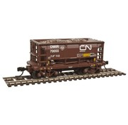 ATLAS Atlas : N 70T Ore car CN #70055