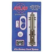 ATLAS Atlas : O Remote Switch Machine