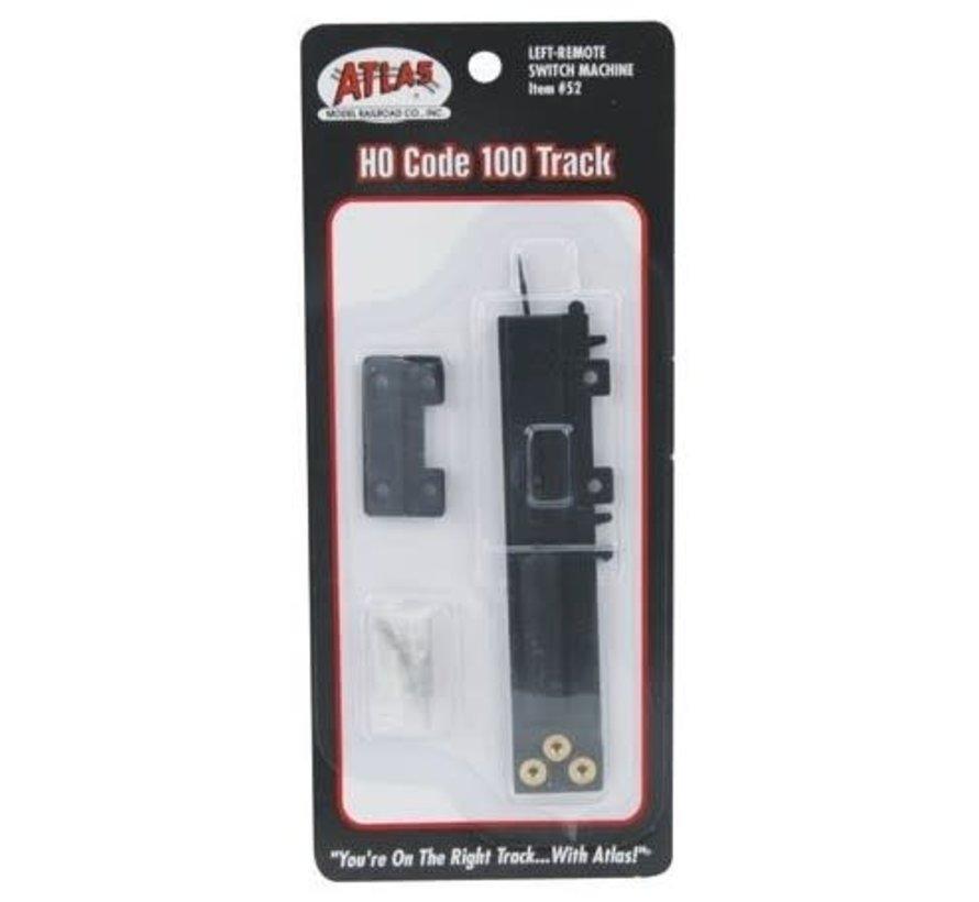 Atlas : HO Left Switch Machine