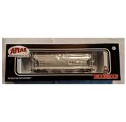 ATLAS ATL-2000-4861 - Atlas : HO Trainman 3560 Covered Hopper, Agrium #2186
