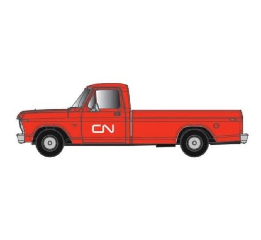 Atlas : N CN Ford 100