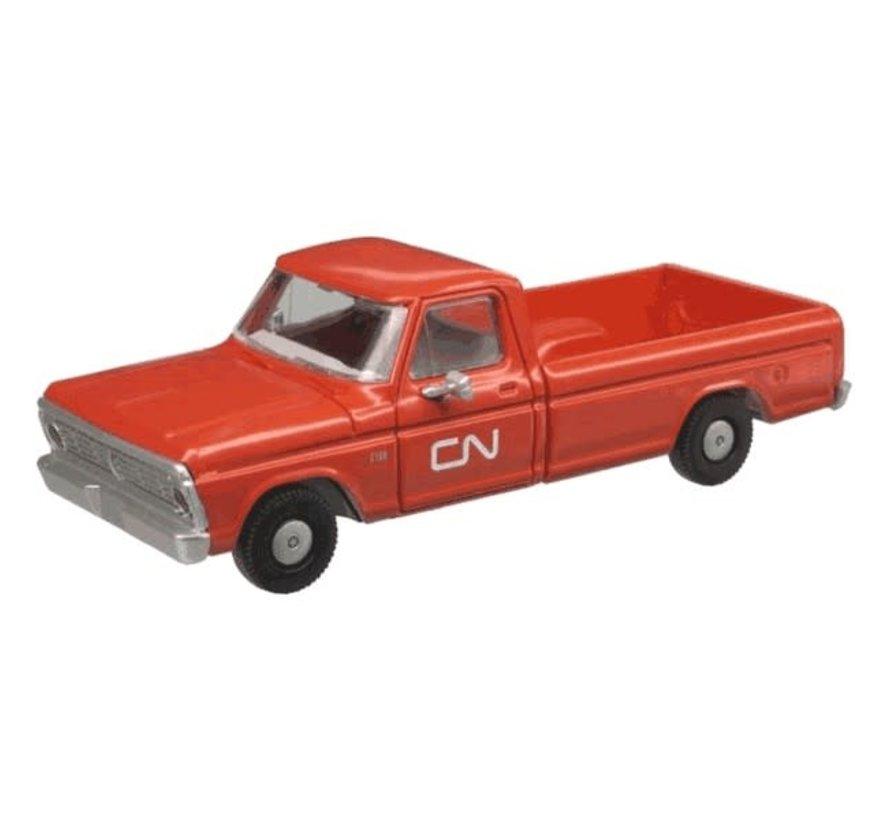 Atlas : HO CN Ford 100