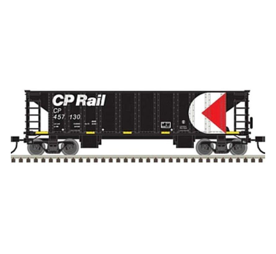 Atlas : N CP 41' Ballast Hopper (3-pack)