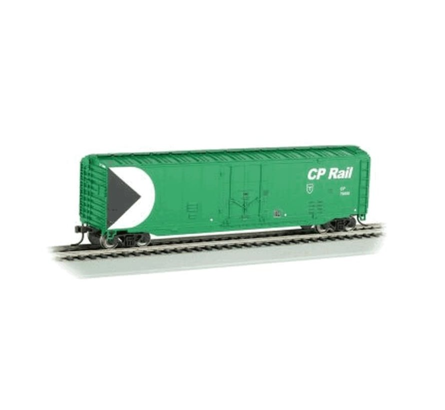 Bachmann : HO CP Box Car