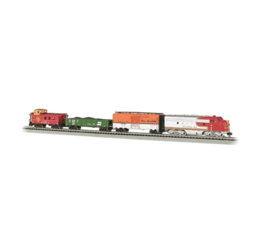Bachmann : N Super CHief Set
