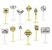 BACHMANN BAC-42513 - Bachmann : N RR & Street signs