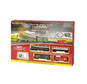 BACHMANN BAC-826 - Bachmann : HO Thunder Chief Digital DCC SET