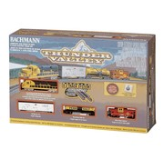 BACHMANN BAC-24013 - Bachmann : N Thunder Valley Freight SET