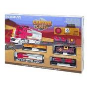 BACHMANN BAC-740 - Bachmann : HO Canyon Chief
