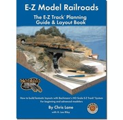 BACHMANN Bachmann : HO EZ Track Planning Book