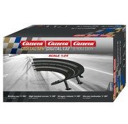 CARRERA CAR-20574 - Carrera : High Banked Curve 1/30