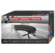CARRERA Carrera : High Banked Curve 1/30