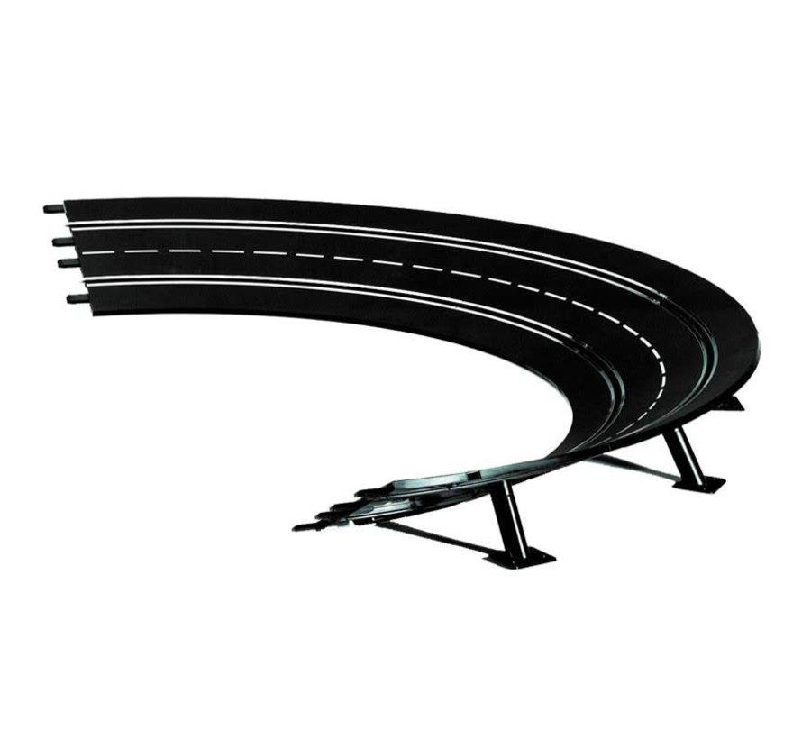 Carrera : High Banked Curve 2/30