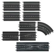 CARRERA CAR-30367 - Carrera : DIG132/124 Track Extension Set