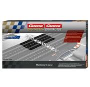 CARRERA CAR-30370 - Carrera : DIG132/124 Multistart Lane