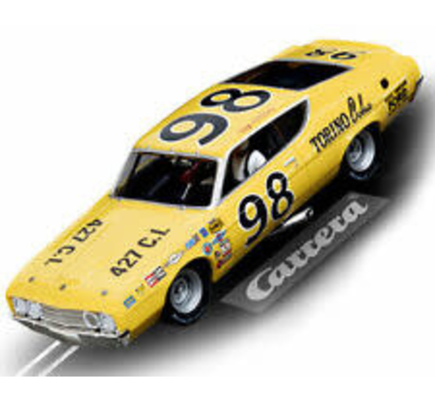 Carrera : DIG132 Ford