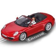 CARRERA CAR-30772 - Carrera : DIG132  Porsche