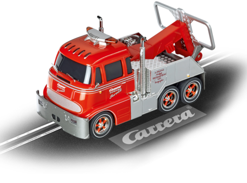 CARRERA CAR-30776 - Carrera : DIG132 Wrecker