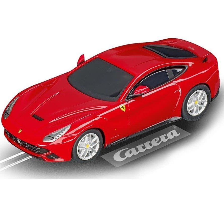 Carrera : DIG143 Ferrari