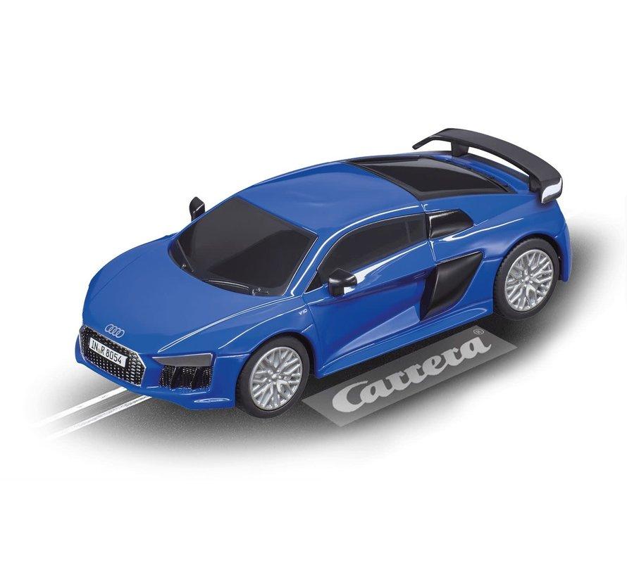 Carrera : DIG143 Audi R8