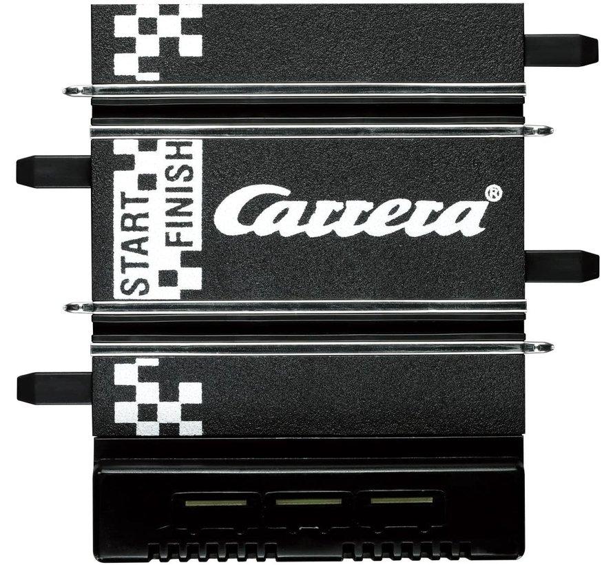 Carrera : GO Connection Track 2012