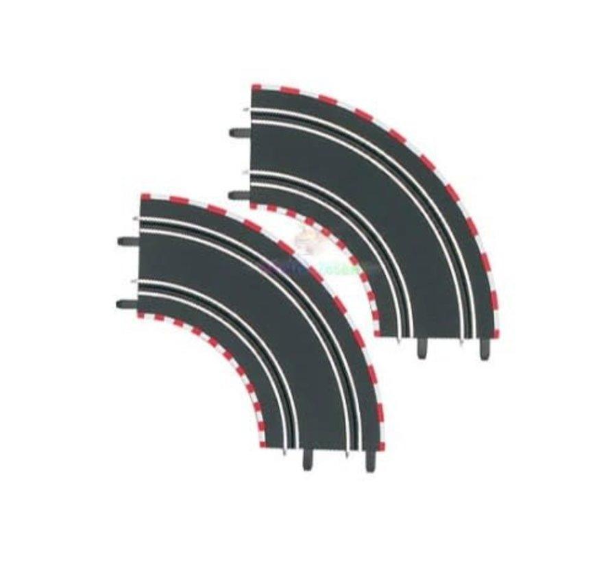 Carrera : GO 1/90 Curve