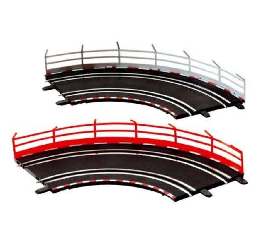 Carrera : GO Guard Rail