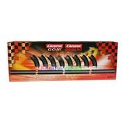 CARRERA CAR-61657 - Carrera : GO Ext. Set  Single Lane Curves