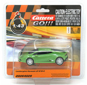 CARRERA CAR-64029 - Carrera : GO Lambor