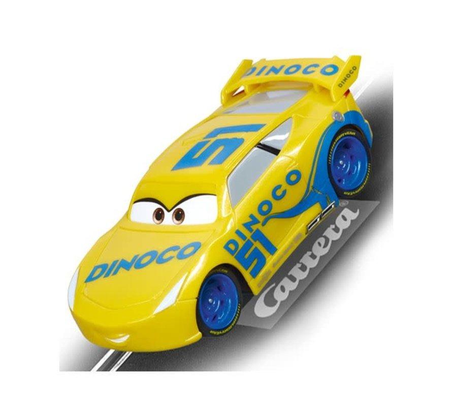 Carrera : GO Dinoco