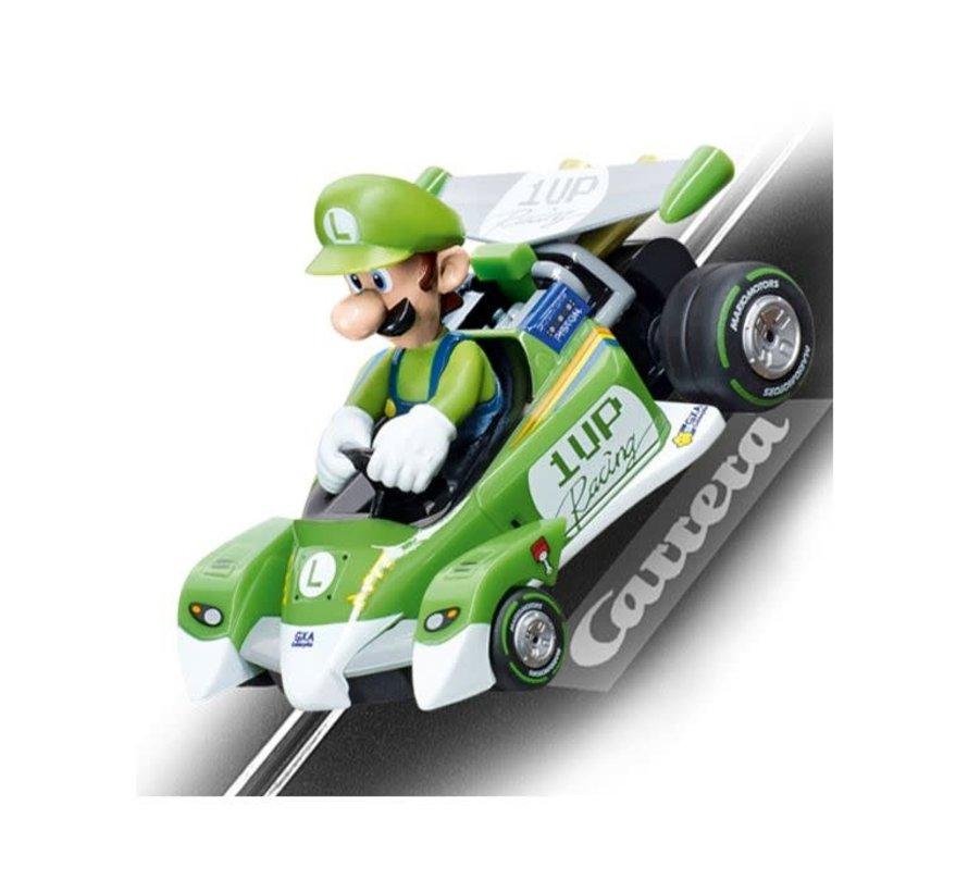 Carrera : GO Mario Kart