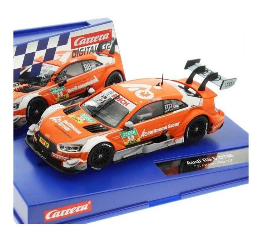 Carrera : DIG132 Audi RS 5 DTM
