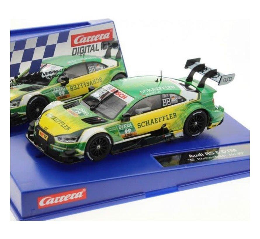 Carrera : DIG132 Audi RS5 No.99