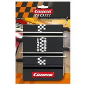 CARRERA CAR-61666 - Carrera : GO Connecting Section (new 2017)