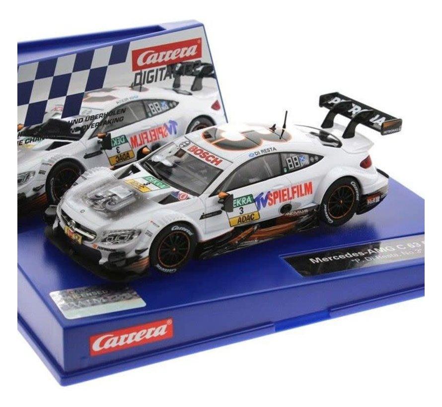 Carrera : DIG132 Mercedes AMG