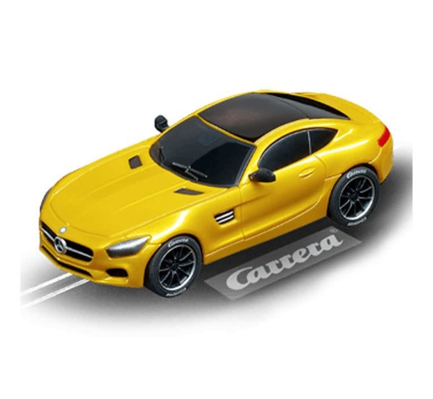 Carrera : GO Mercedes-AMG GT Coupé