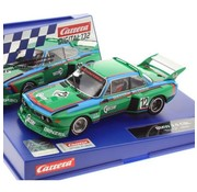 "CARRERA CAR-30897 - Carrera : DIG132 BMW 3.5 CSL ""No.12"", 1976"
