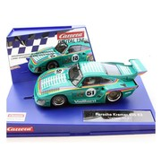 "CARRERA CAR-30898 - Carrera : DIG132 Porsche Kremer 935 K3 ""Vaillant, No.51"""
