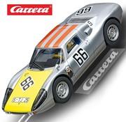 """CARRERA CAR-30902 - Carrera : DIG132  Porsche 904 Carrera GTS """"No.66"""""""