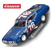"""CARRERA CAR-30907 - Carrera : DIG132 Ford Torino Talladega """"No.76"""", 1970"""
