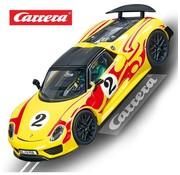 """CARRERA CAR-30877 - Carrera : DIG132 Porsche 918 Spyder """"No.2"""""""