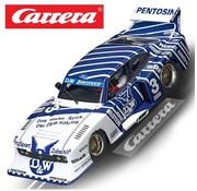 "CARRERA CAR-30887 - Carrera : DIG132 Ford Capri Zakspeed Turbo ""D&W, No.3"""
