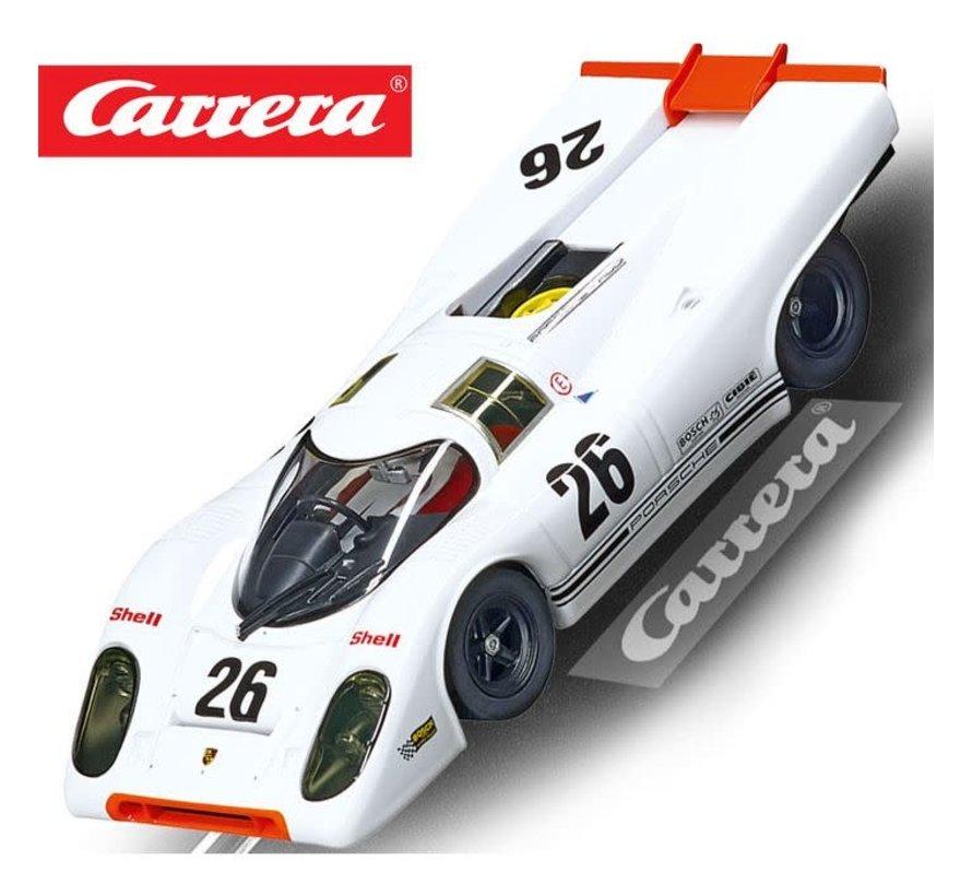 """Carrera : DIG132 Porsche 917K """"No.26"""""""