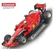 "CARRERA Carrera : GO Ferrari SF71H ""S. Vettel, No.5"""