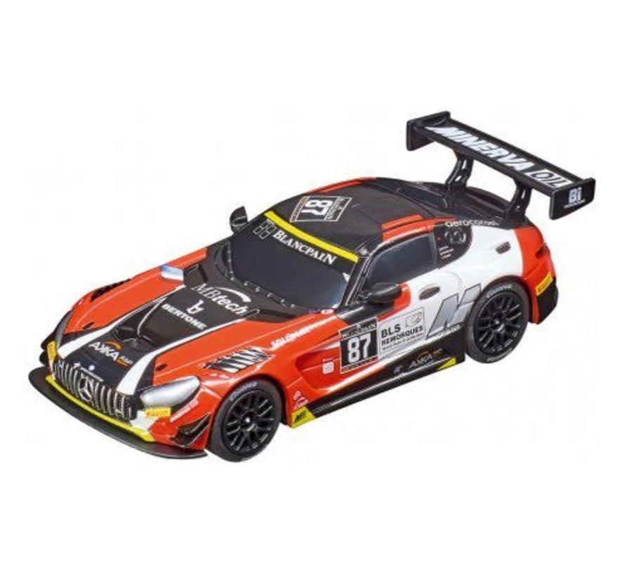 "Carrera : GO Mercedes-AMG GT3 ""Team AKKA-ASP, No.88"""