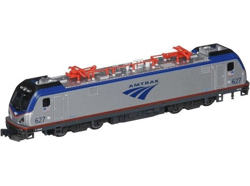 KATO KAT-137-3002 - Kato : N Amtrak SCD64